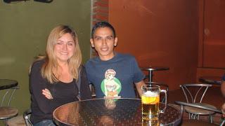 Fotos del 1er aniversario de Cabina 14 en Viejoteca