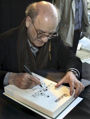 Quino y sus Personajes Viajan a Tokio