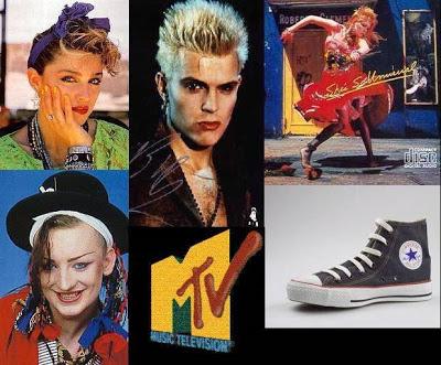 Cual es la Obsesion con los 80s?