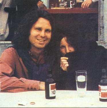 Las Ultimas Fotos de Morrison Saldran a la Venta.