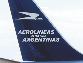 Campaña para Recuperar la Aerolinea.