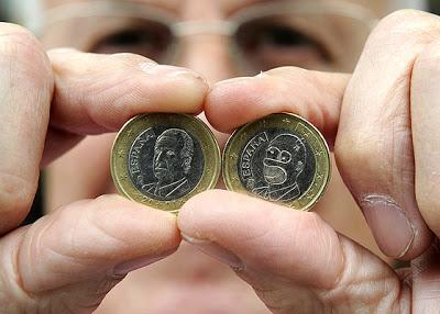 El Euro-Homer.