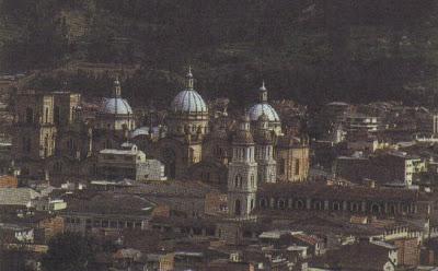 Cuenca en Top 5 de destinos Latinos del Mundo.