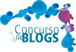 Ganadora del Concurso de Blogs