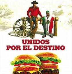 Mexico le Reclama a Burger King
