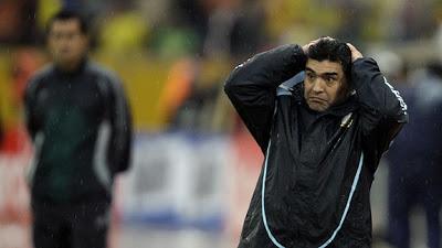Se le Gano a Argentina no a Maradona!!!