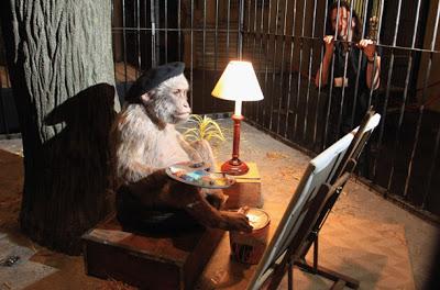 Banksy Abrio Exposicion.