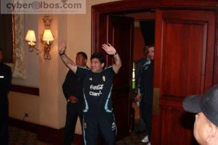 Todo es Diego!!!