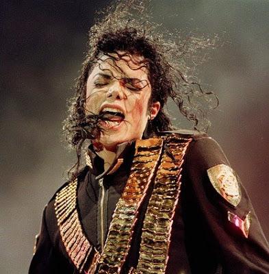 Fue de Verdad el Rey del Pop?