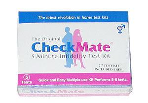 Test Anti Infidelidad!!!