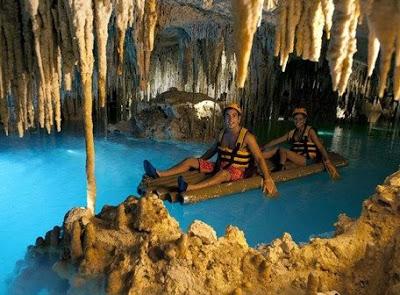 Soberbia Alternativa de Turismo Extremo Ecologico.