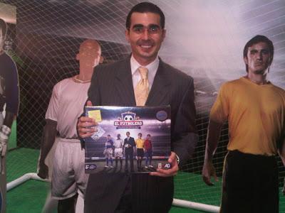 Llego El Futbolero