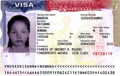 El status de tener visa a la United!!!