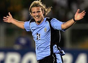 El Arbitro??!!!..No!!!…Uruguay!!!