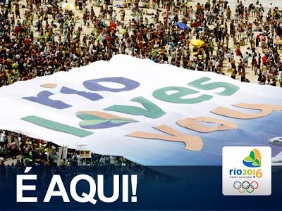 Le toco a Sudamerica…Rio!!!