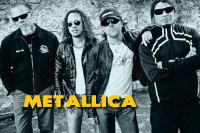 Quieren ayudar a que Metallica venga a Ecuador!!