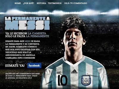 Los argentinos con su aficion a Maradona son lo maximo!!