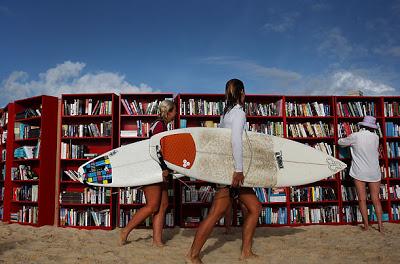 Surf e intelecto juntos
