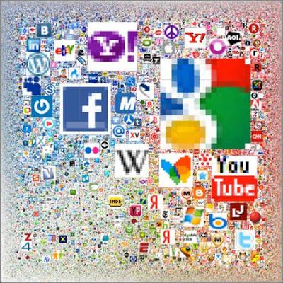 Los 300.000 sitios mas populares de Internet