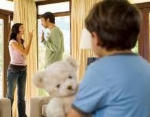 Comprendiendo o destruyendo la vieja tactica de no dejar ver a los hijos.