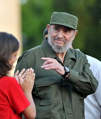 Como hace Fidel?