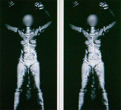 Byron Moreno revive polemicos scaners.