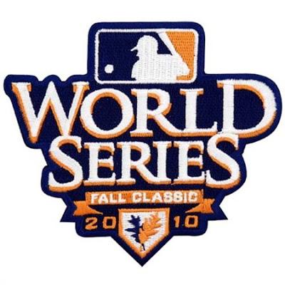 Cabina 14 desde la Serie Mundial de Beisbol 2010