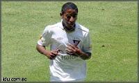15 Menores de 23 años y con proyeccion en futbol ecuatoriano.