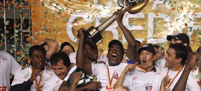 5 Razones por las que Liga se corona campeon.