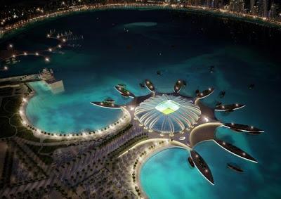 A acatar la decision de que Qatar sea organizador del 2022