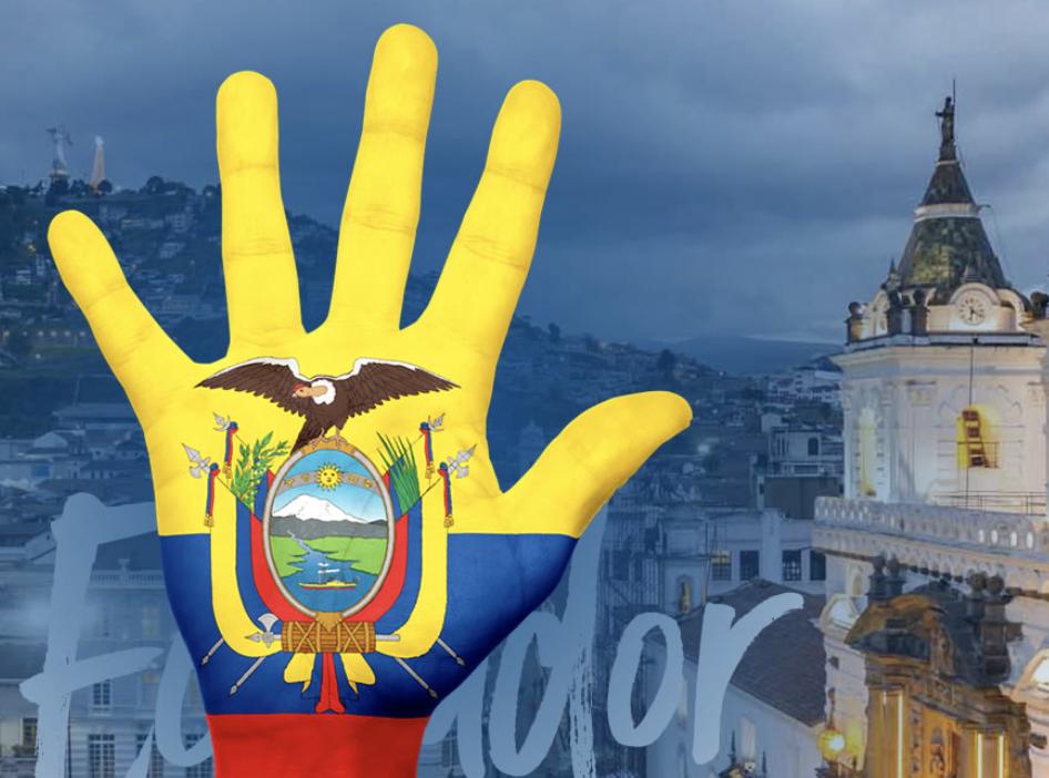 Cinco aspectos en los que Ecuador puede y debe mejorar sin gastar casi nada.
