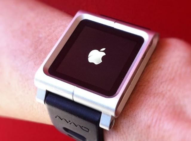 Apple anuncia los IClocks