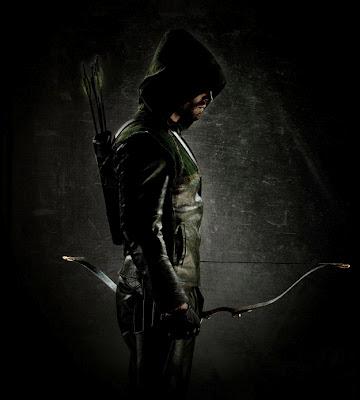 Llega Flecha Verde.