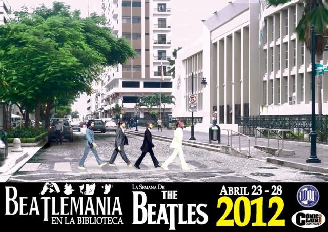 La Semana de Los Beatles
