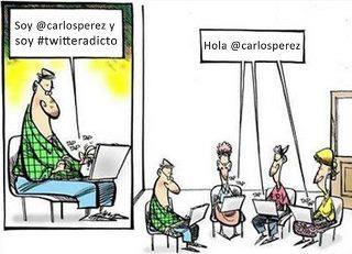 Twitteradicto