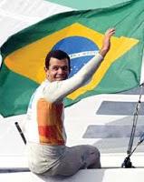 Sudamericanos con mas medallas en JJOO.