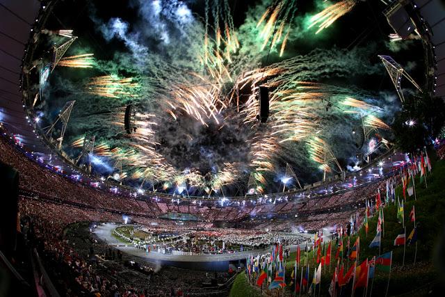 Fotos Olimpicas de Londres Edicion 1.
