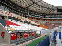 Top 9 de estadios donde se juegan eliminatorias sudamericanas