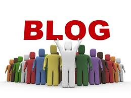 Por que abres o escribes en un blog?
