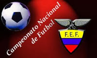 Primera fecha del torneo ecuatoriano del 2014.