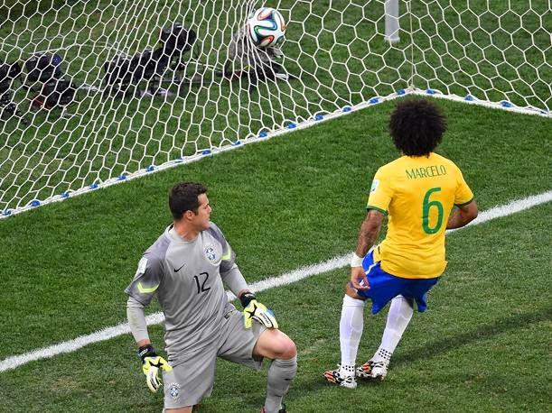 Algunos records o primeras veces de Brasil 2014…sirve para Rusia.