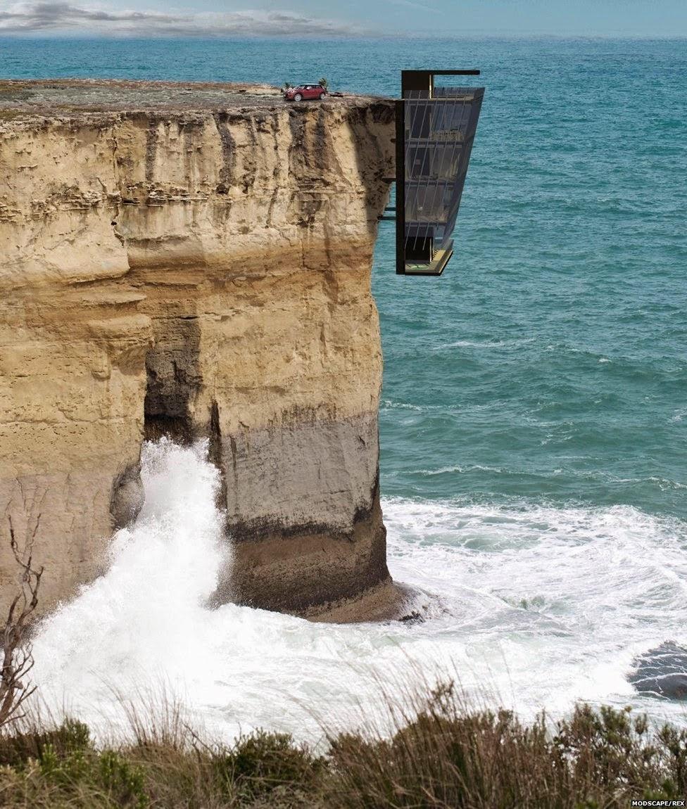 Si fuera posible, vivirian ustdes en esta casa?