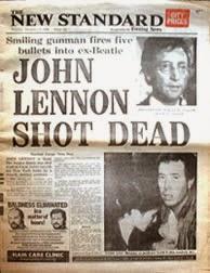 ¿Qué tiene que ver la muerte de John Lennon con el football americano?