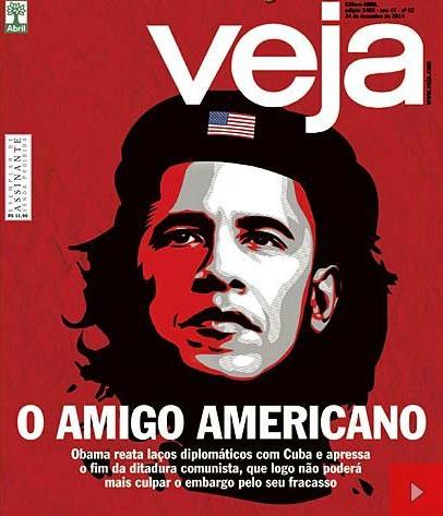 Obama Amigo