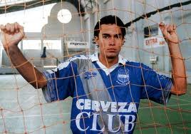 Los cinco récords que se mantienen muy sólidos en el fútbol ecuatoriano.