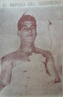 El día que Ecuador pudo llegar al mundial en 1965