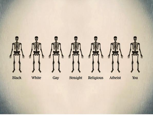 Todos son iguales al final…esta claro?
