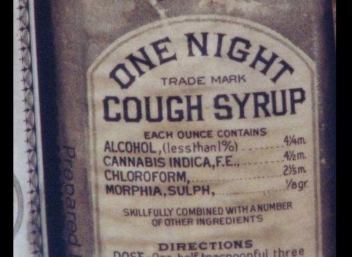Ya no hacen las medicinas como antes