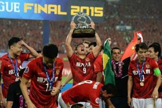 Todo lo que debe saber de la Super Liga China