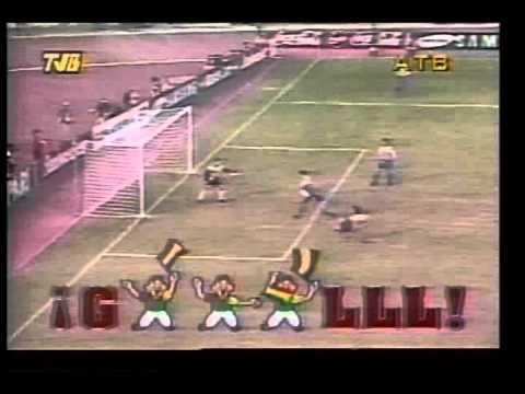 10 goles de seleccion ecuatoriana de futbol.